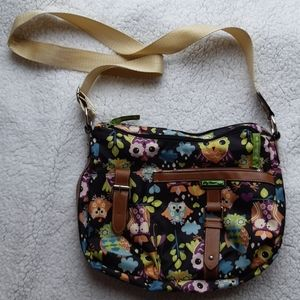 Lily Bloom Purse